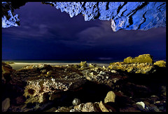 Les Rotes III (jordi_nll) Tags: longexposure sky lightpainting night stars noche long exposure cel cielo nubes estrellas nocturna nit startrails distinguished fantstic beniarrs