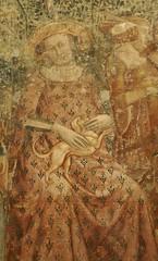 Pisa, Piazza dei Miracoli, Camposanto Monumentale, Der Triumph des Todes, Fresko von Buonamico Buffalmacco oder Francesco Traini, Ausschnitt (Detail of the fresco of the Triumph of Death) (HEN-Magonza) Tags: italien italy italia pisa tuscany toscana fresco fresko toskana piazzadeimiracoli thetriumphofdeath camposantomonumentale trionfodellamorte buonamicobuffalmacco francescotrani dertriumphdestodes