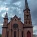 Church in Keokuk