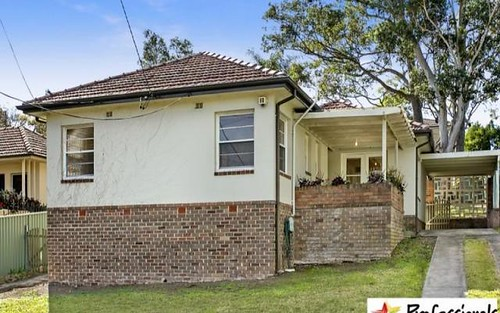 13 Bruce Street, Ryde NSW 2112