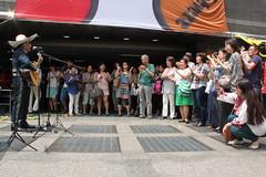 Da E /  (Instituto Cervantes de Tokio) Tags: music dance dancing live danza livemusic msica baile flamenco vivo institutocervantes directo   flamencodancing  msicaenvivo msicaendirecto baileflamenco