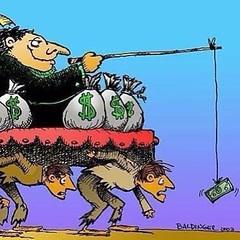 คำสอนตรงๆ  Rich and Poor  คำสอนตรงๆ ที่อาจโดนใจมากๆ  ไม่มีเศรษฐีคนไหนร่ำรวยจากการประหยัดรายจ่าย แต่เกิดจากการสร้างรายได้  ไม่มีเศรษฐีร่ำรวยจากการทำงานง่าย แต่เค้ารวยจากการทำงานยาก  ไม่มีเศรษฐีร่ำรวยจากการทำงานหนัก แต่เค้ารวยจากการทำงานฉลาด  ไม่มีเศรษฐีคนไ