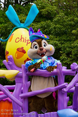 Hippity-Hoppity Springtime (Disney Dan) Tags: travel vacation japan spring dale character may disney parade characters tac tokyodisneyland tdl 2014 disneycharacters tdr disneycharacter tokyodisneyresort disneylandpark tokyodisney tokyodisneylandresort mickeyfriends disneypictures easterseason springparade disneyparks disneypics tokyodisneylandpark hippityhoppityspringtime disneyseaster hippityhoppityspringtimeparade