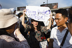 20140524-anti coup day 2-64 (Sora_Wong69) Tags: thailand bangkok military protest soldiers anti activist politic coupdetat martiallaw