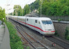ICE train passing Remagen (Ermintrude73) Tags: train germany transport eisenbahn railway publictransport rhine bahn rhein rheinland rhineland remagen поезд