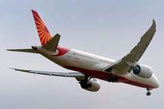 Air India Boeing 787-8 Dream)Liner VT-ANO (Sri_AT72 (Sriram Hariharan Photography)) Tags: del plane photography aviation delhi boeing kia ai spotting 803 newdelhi aic airindia planespotting 787 blr bengaluru dreamliner 7878 igiairport aviationphotography delhiairport vidp vobl bengaluruinternationalairport kempegowdainternationalairport vtano