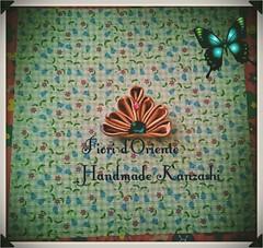 Today we haven't a flower,  but a cute pink kanzashi!  What do you prefer: flowers or not? Oggi non abbiamo un fiore,  ma un grazioso kanzashi rosa ad arco! Cosa preferite: fiori o no? Handmade Kanzashi Fioridoriente #fioridoriente #handmade #kanzashi #sa (fioridoriente) Tags: flowers flores flower fleur fashion japan fleurs handmade flor moda style jewelry maiko gift geisha kimono fiori satin jewels fiore arco giappone regalo imadeit spille kanzashi accessori fioridoriente pinzepercapelli
