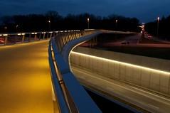 _DSC7140 (natachaGyssels) Tags: architecture brugge brug loppem kinepolis fietsersbrug