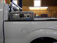 F150 3.7L V6 CNG Alternative Fuel Cap with Fuel Port
