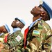 Peacekeepers Day 2014