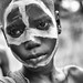Painted Boy, Suri Tribe, Kibish