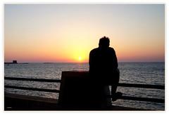 Trapani (Schano) Tags: sunset mediterraneo tramonto mare sicily sicilia trapani siclia tramontotrapanese tramontosiciliano drepanum sonyilce3000 sony3000