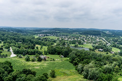 Sony A6000 KAP Testing Over Chester Springs (Wind Watcher) Tags: kite sony levitation delta kap windwatcher a6000