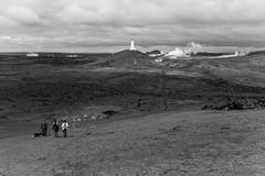 Reykjanesviti (Thomas Skov) Tags: project landscape iceland reykjanes reykjanesviti zm lenstagger leicam9 biogont235