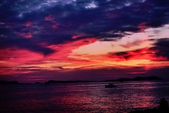 best sunsets ever seen #sunset #spain #ibiza #photography #beauty #beautiful #shooting #colorful #summer #grunge #vacation #scattiitaliani #canon #people #sunlight #smile #blossom #life #chill #beach #seaside #passion #hipster #summertime #changes #sky (eleonora.gibello) Tags: life sunset summer vacation sky people sunlight beach beautiful beauty smile canon photography seaside spain colorful blossom grunge hipster ibiza passion shooting summertime changes chill scattiitaliani