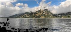 Lake Jenny~Grand Tetons (denvergirl2012) Tags: yellowstone grandtetons lakejenny