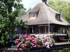 Loosdrechtse Plassen (tineke franssen) Tags: netherlands pondok kalverstraat noordholland loosdrechtseplassen loosdrecht kajoon