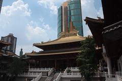 Discrepncias (jubirubas) Tags: china shanghai