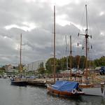 Stralsund - Hafenansichten (09) thumbnail