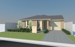Lot 1805 Angelwing Street, The Ponds NSW