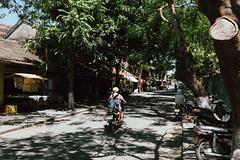 Hoi An, Vietnam (Ryan Le Photography (Vietnam)) Tags: lighting light green film canon photography eos daylight ryan sunday vietnam hoian le vista dslr 6d canon6d vsco ryanle ryanlephotography