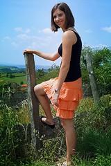 PASSION PORTRAIT, AUDREY (Gilles Poyet photographies) Tags: audrey loire soe autofocus modèle rhônealpes aplusphoto artofimages paysroannais rememberthatmomentlevel1 rememberthatmomentlevel2 arcinges