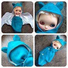 Bat Wrap!
