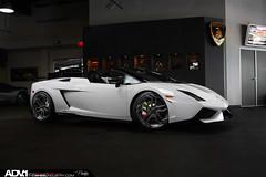 Lamborghini Gallardo Performante ADVNL2 M.V2 (ADV1WHEELS) Tags: lamborghini concave gallardo novitec adv1 performante forgedwheels advanceone deepconcave adv1wheels advone advnl2