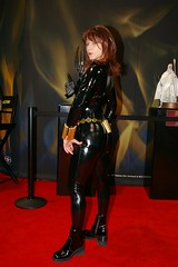 SDCC 2007 0652 (Photography by J Krolak) Tags: costume cosplay masquerade blackwidow comiccon sdcc sandiegocomiccon sandiegocomiccon2007 sdcc2007