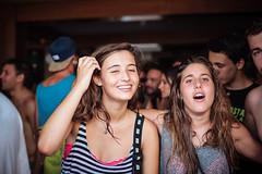 _MG_5469 (Joan Fuxà) Tags: summer smile happy festivals fiestas verano festa gent menorca fornells festes estiu santantoni 2014 cavalls diumenge pomada
