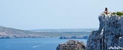Precipicis (Marc Puig i Prez) Tags: lighthouse de vacances punta far menorca cavalleria