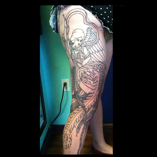 "@ancientinktattoo #tennyo • <a style=""font-size:0.8em;"" href=""http://www.flickr.com/photos/103391123@N04/14826842838/"" target=""_blank"">View on Flickr</a>"