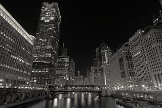 metropolis by Jovan Jimenez