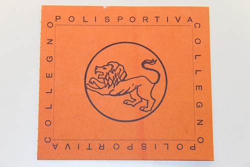 Logo Polisportiva Collegno