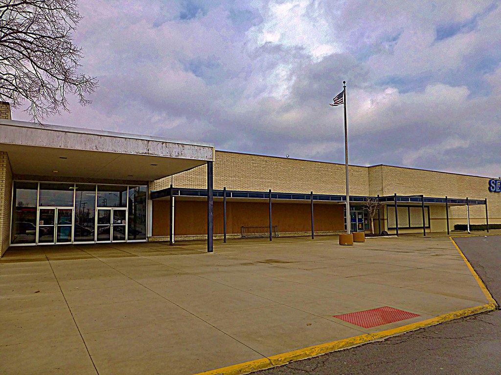 Lima Ohio Mall >> The World S Best Photos Of Limamall And Ohio Flickr Hive Mind