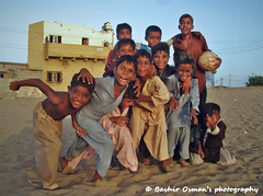 KIDZ (Bashir Osman) Tags: pakistan game fun football team play funtime joy enjoy karachi sindh paquisto joyous  bashir  balochistan  travelpakistan  baluchistan pakistn  indusvalleycivilization  teamfootball   bashirosman gettyimagesmiddleeast     aboutpakistan aboutkarachi travelkarachi   pakistna pakistanas bashirusman