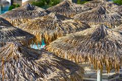 Kos (Edi Bähler) Tags: gegenstand greece griechenland hotpick kos sonnenschirm item nikond810 24120mmf4