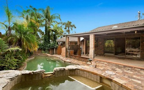 4 Merredin Close, Yarrawarrah NSW
