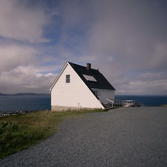 (Kalden.D) Tags: travel canada beach newfoundland east shore cape spear easternmost