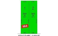 22 Newcombe Avenue, West Lakes Shore SA