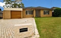 4 Orana Place, Greenacre NSW