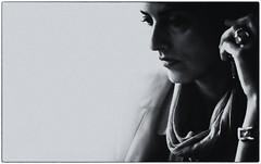 Sonia... (sermatimati) Tags: roma nikon ombre luci ritratti magia fascino sfumature penombra sermatimati soniatopazio