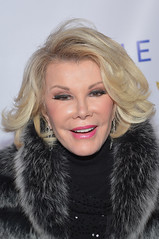 Joan+Rivers+Tie+Knot+Spring+Collection+Launch+kRyvfkX3AhQx (levosama1) Tags: celebrity lady elegant dame society pelz