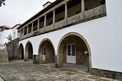 Arcos de piedra (vcastelo) Tags: portugal nova ro vila mio norte arcos piedra cerveira