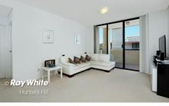 4122/10 Porter Street, Ryde NSW