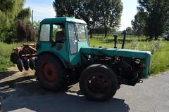 2014_Soltvadkert_0562 (emzepe) Tags: old tractor traktor hungary machine rusty agriculture ungarn agricultural augusztus régi 2014 hongrie veterán nyár gép mezőgazdasági öreg soltvadkert