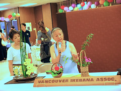 "Vancouver Ikebana Association • <a style=""font-size:0.8em;"" href=""http://www.flickr.com/photos/56674563@N06/15063659889/"" target=""_blank"">View on Flickr</a>"
