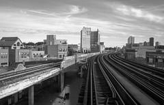 Uptown (B) (billeguerriero) Tags: chicago cta uptown chicagoist