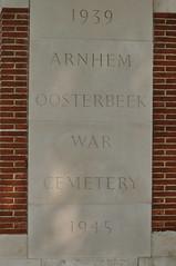 Oorlogsbegraafplaats Oosterbeek (tineke franssen) Tags: netherlands arnhem oosterbeek gelderland warcemetry 19391945 oorlogsbegraafplaats