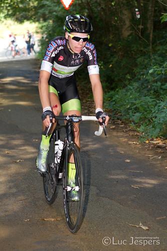 UCI MJ 2.1 Koksijde 123